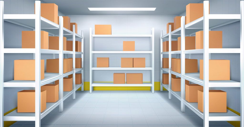 climate controlled storage needs
